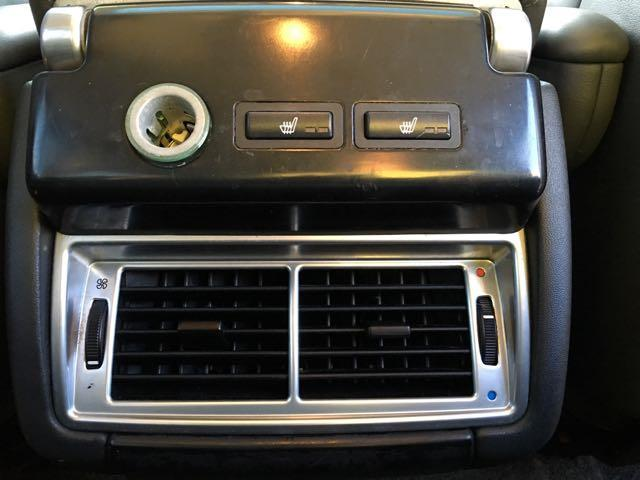 2006 Land Rover Range Rover Supercharged 4dr SUV - Photo 16 - Cincinnati, OH 45255