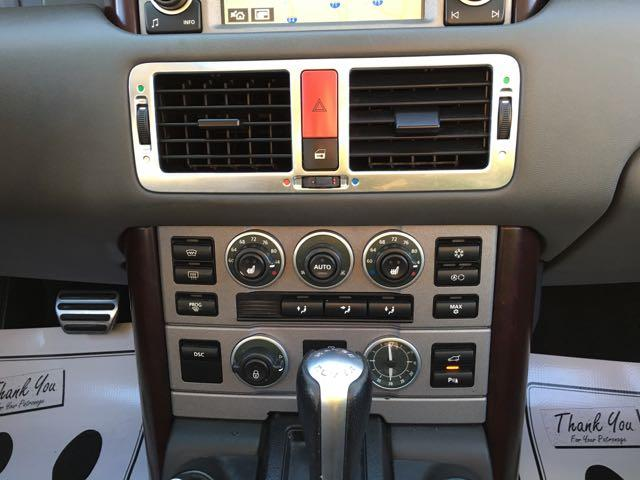2006 Land Rover Range Rover Supercharged 4dr SUV - Photo 19 - Cincinnati, OH 45255