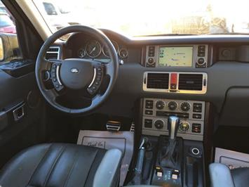 2006 Land Rover Range Rover Supercharged 4dr SUV - Photo 7 - Cincinnati, OH 45255