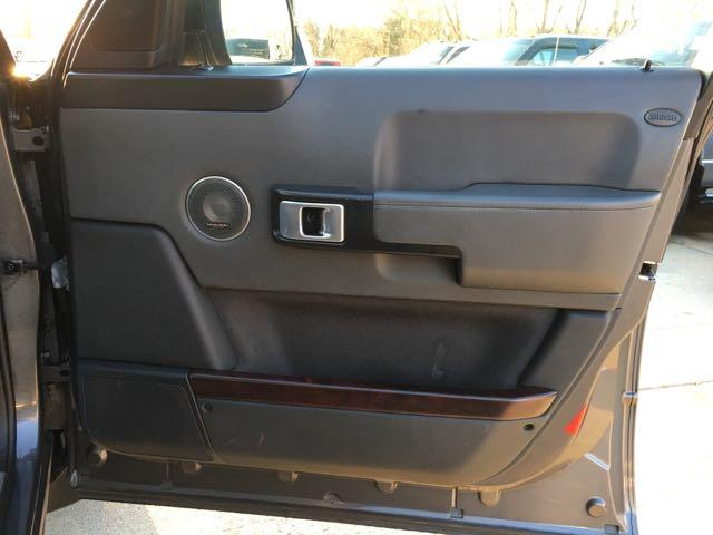 2006 Land Rover Range Rover Supercharged 4dr SUV - Photo 22 - Cincinnati, OH 45255