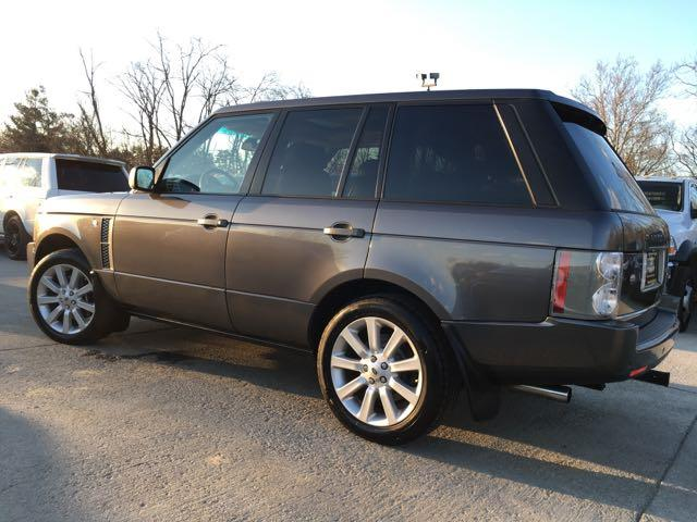 2006 Land Rover Range Rover Supercharged 4dr SUV - Photo 12 - Cincinnati, OH 45255