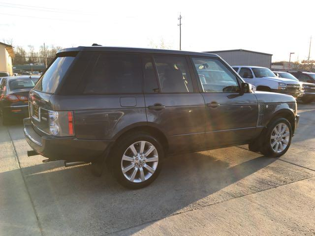 2006 Land Rover Range Rover Supercharged 4dr SUV - Photo 6 - Cincinnati, OH 45255