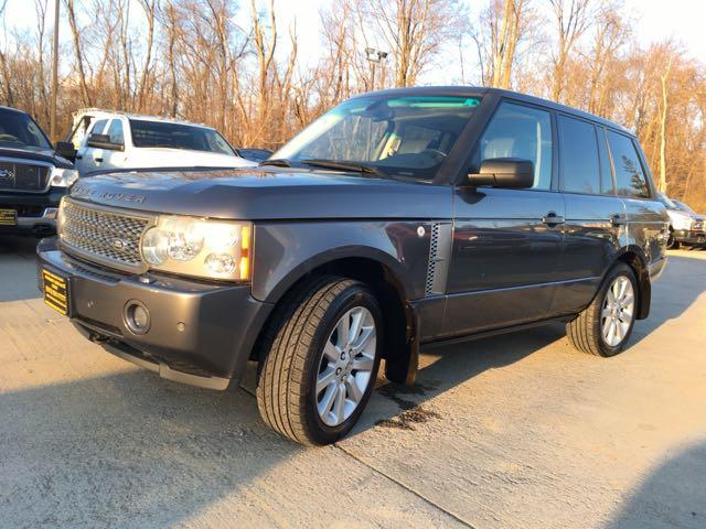 2006 Land Rover Range Rover Supercharged 4dr SUV - Photo 11 - Cincinnati, OH 45255