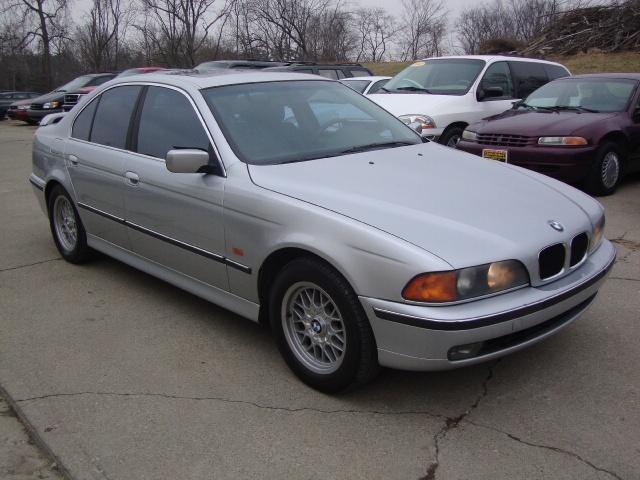 1999 Bmw 528i For Sale In Cincinnati Oh Stock 10131
