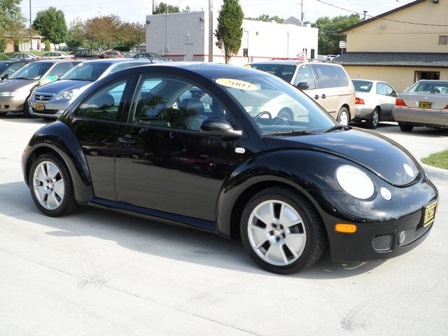 2003 Volkswagen Beetle Turbo S Photo 1 Cincinnati Oh 45255