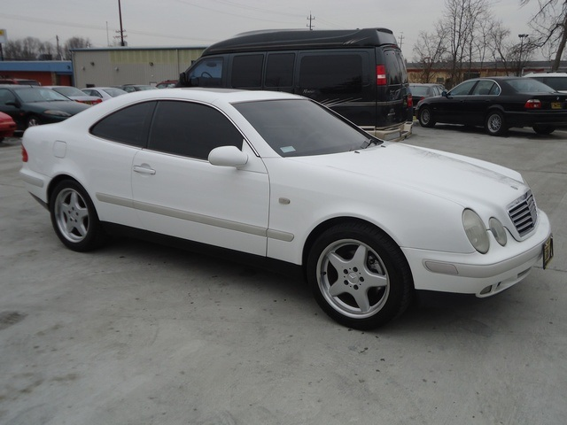 1999 mercedes benz clk320 for sale in cincinnati oh for Mercedes benz ohio
