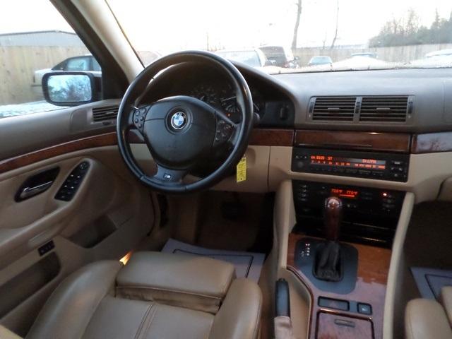 2001 Bmw 530i For Sale In Cincinnati Oh Stock 11444