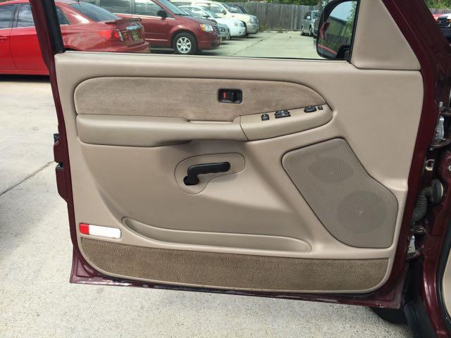 2002 GMC Sierra 1500 SLE 4dr Extended Cab - Photo 20 - Cincinnati, OH 45255