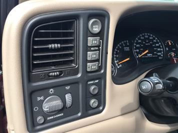 2002 GMC Sierra 1500 SLE 4dr Extended Cab - Photo 19 - Cincinnati, OH 45255