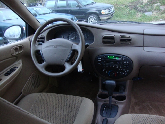 1999 ford escort se for sale in cincinnati oh stock 10106 1999 ford escort se for sale in