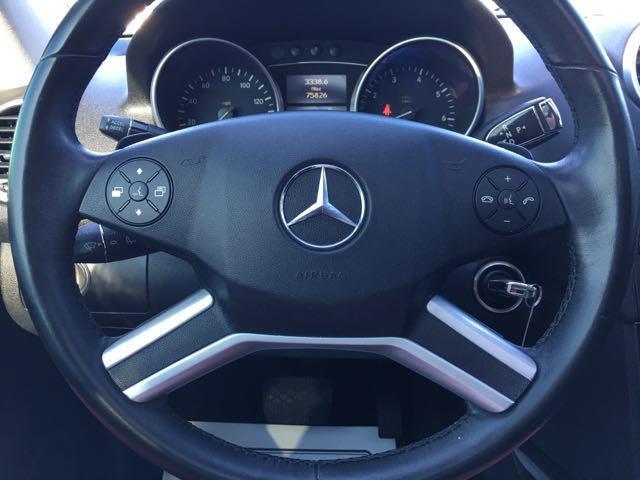 2010 Mercedes-Benz ML 350 - Photo 16 - Cincinnati, OH 45255