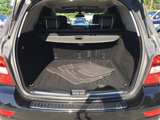 2010 Mercedes-Benz ML 350 - Photo 30 - Cincinnati, OH 45255