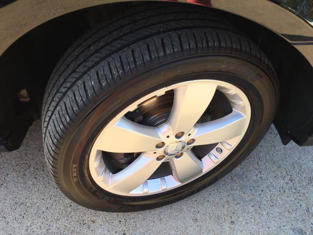 2010 Mercedes-Benz ML 350 - Photo 32 - Cincinnati, OH 45255