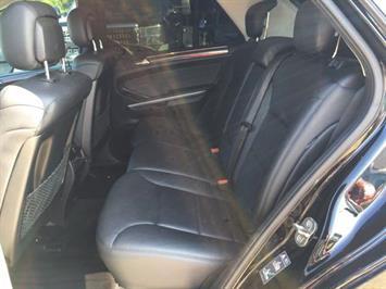 2010 Mercedes-Benz ML 350 - Photo 15 - Cincinnati, OH 45255