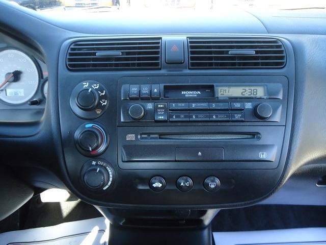 2001 Honda Civic LX - Photo 17 - Cincinnati, OH 45255