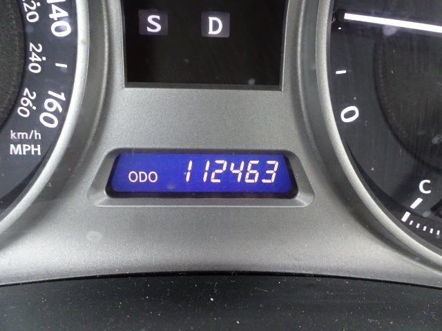 2009 Lexus IS 250 - Photo 16 - Cincinnati, OH 45255
