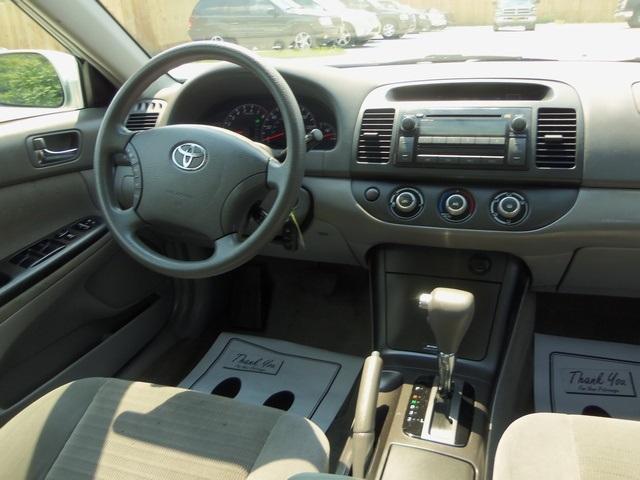... 2006 Toyota Camry LE   Photo 7   Cincinnati, OH 45255 ...