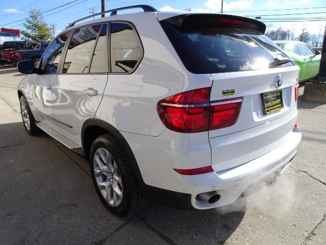 2012 BMW X5 xDrive35i Sport Activity - Photo 11 - Cincinnati, OH 45255