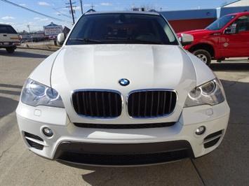 2012 BMW X5 xDrive35i Sport Activity - Photo 2 - Cincinnati, OH 45255