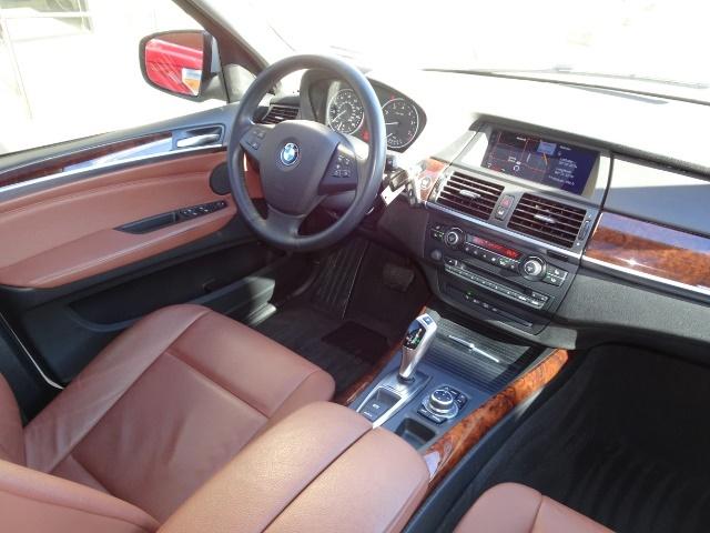 2012 BMW X5 xDrive35i Sport Activity - Photo 12 - Cincinnati, OH 45255