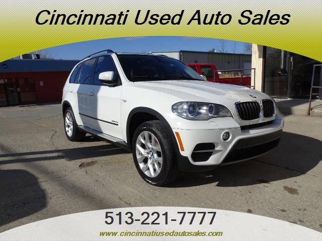 2012 BMW X5 xDrive35i Sport Activity - Photo 1 - Cincinnati, OH 45255