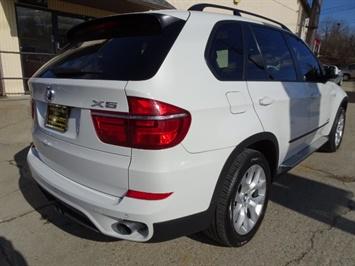 2012 BMW X5 xDrive35i Sport Activity - Photo 4 - Cincinnati, OH 45255