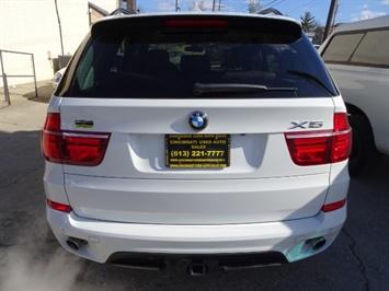 2012 BMW X5 xDrive35i Sport Activity - Photo 5 - Cincinnati, OH 45255