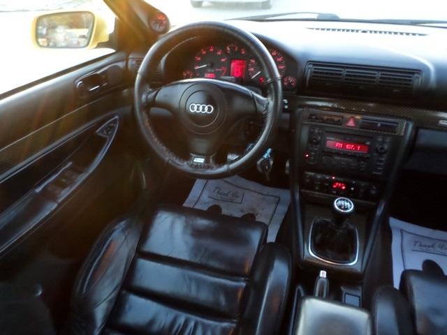 Audi S Quattro For Sale In Cincinnati OH Stock - 2001 audi s4