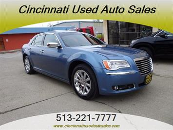 2011 Chrysler 300C - Photo 1 - Cincinnati, OH 45255