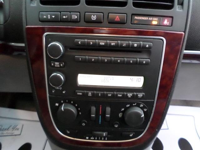 2006 Buick Terraza Cxl For Sale In Cincinnati Oh Stock 11782