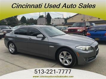 2013 BMW 528i - Photo 1 - Cincinnati, OH 45255