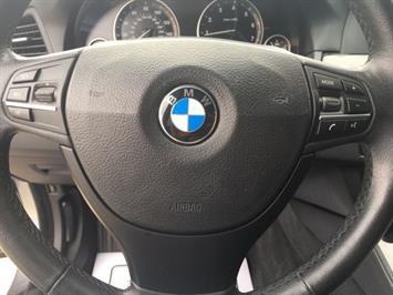 2013 BMW 528i - Photo 16 - Cincinnati, OH 45255