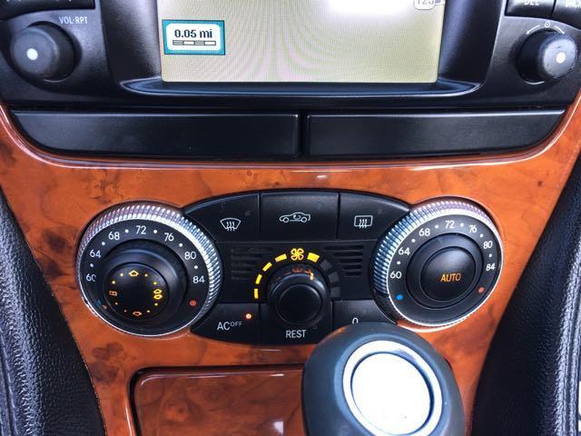 2003 Mercedes-Benz SL 55 AMG - Photo 20 - Cincinnati, OH 45255