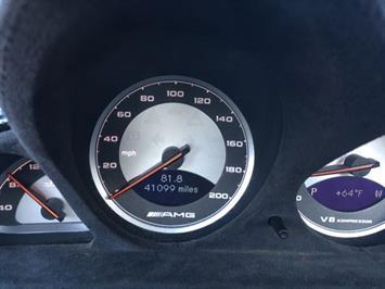 2003 Mercedes-Benz SL 55 AMG - Photo 23 - Cincinnati, OH 45255