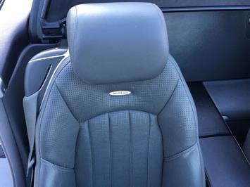 2003 Mercedes-Benz SL 55 AMG - Photo 16 - Cincinnati, OH 45255