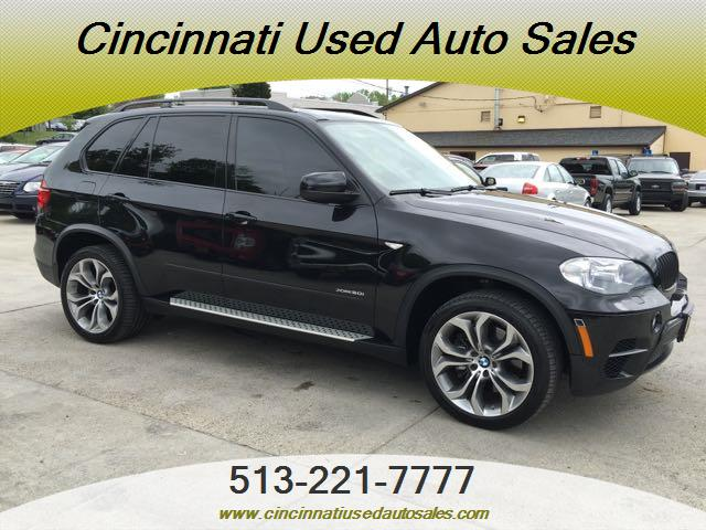 2012 Bmw X5 Xdrive50i For Sale In Cincinnati Oh Stock 12352