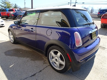 2005 Mini Cooper - Photo 11 - Cincinnati, OH 45255