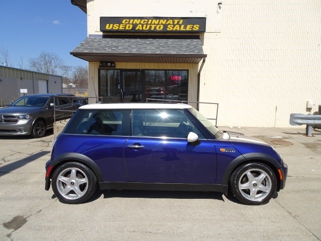 2005 Mini Cooper - Photo 3 - Cincinnati, OH 45255