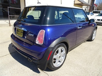 2005 Mini Cooper - Photo 5 - Cincinnati, OH 45255