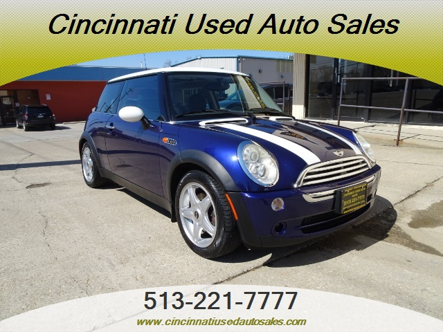 2005 Mini Cooper - Photo 1 - Cincinnati, OH 45255