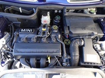 2005 Mini Cooper - Photo 28 - Cincinnati, OH 45255