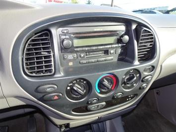 2006 Toyota Tundra SR5 4dr Double Cab - Photo 18 - Cincinnati, OH 45255