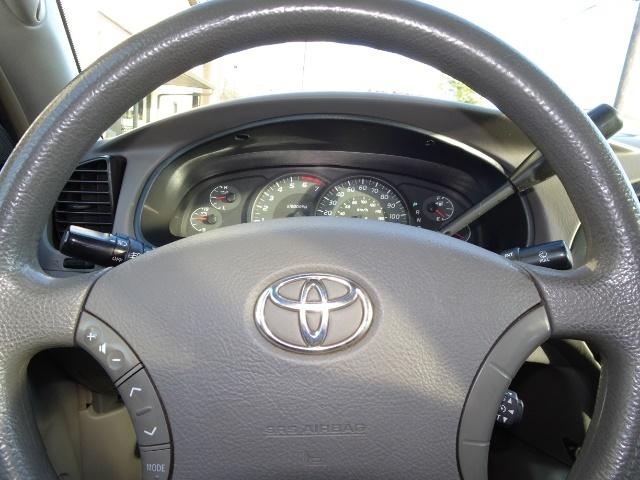 2006 Toyota Tundra SR5 4dr Double Cab - Photo 15 - Cincinnati, OH 45255