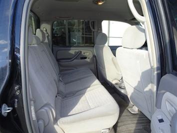 2006 Toyota Tundra SR5 4dr Double Cab - Photo 14 - Cincinnati, OH 45255