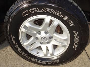 2006 Toyota Tundra SR5 4dr Double Cab - Photo 27 - Cincinnati, OH 45255