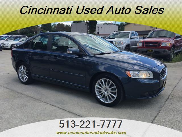 2011 Volvo S40 T5 for sale in Cincinnati, OH | Stock #: 12906