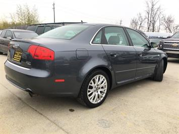 2008 Audi A4 2.0T quattro - Photo 12 - Cincinnati, OH 45255