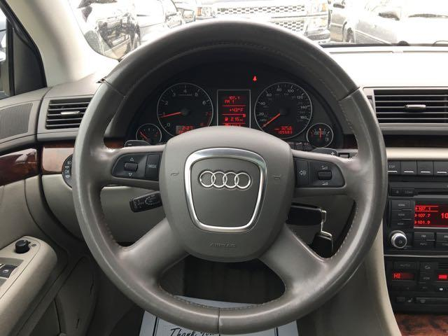 2008 Audi A4 2.0T quattro - Photo 18 - Cincinnati, OH 45255