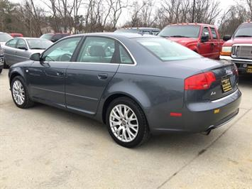 2008 Audi A4 2.0T quattro - Photo 4 - Cincinnati, OH 45255