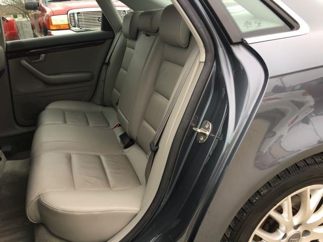 2008 Audi A4 2.0T quattro - Photo 14 - Cincinnati, OH 45255